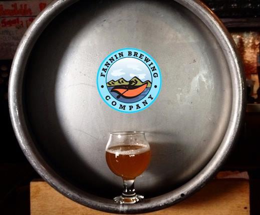 Fannin Brewing Co