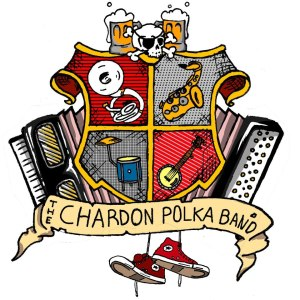Chardon Polka Band logo