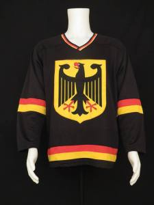 German Hockey Jersey