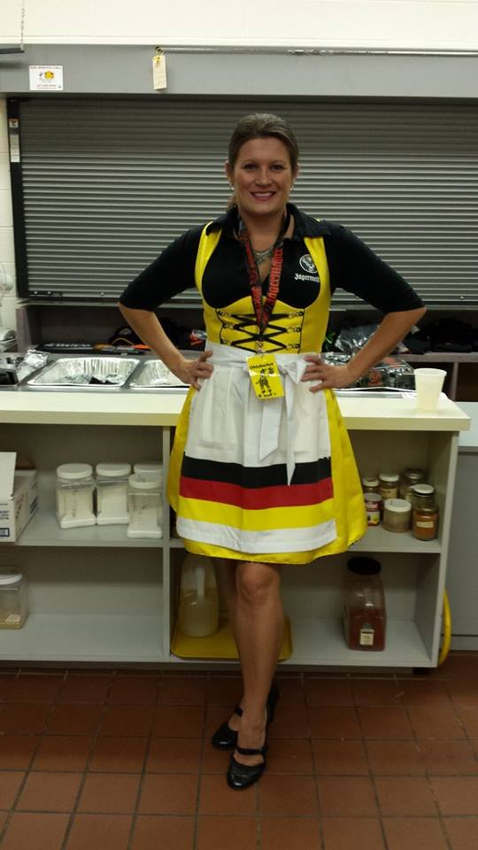 Germany Dirndl