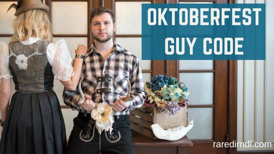 oktoberfest guy code