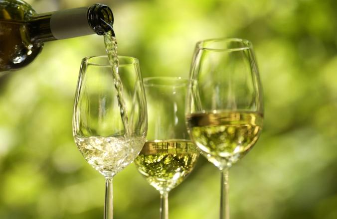 Weinarten, Weißwein